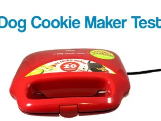 Dog Cookie Maker Video