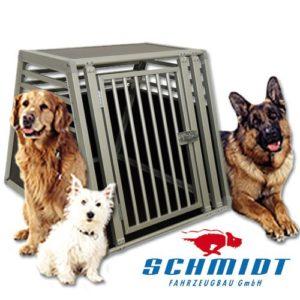 Schmidt Hundebox sind Maßgefertigt in Deutschland
