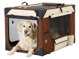 karlie hundebox smart top de luxe