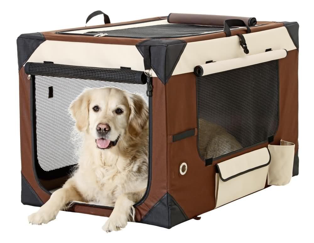 karlie hundebox smart top de luxe. Black Bedroom Furniture Sets. Home Design Ideas