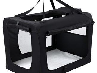 kleinmetall hundebox crash test erprobte modelle. Black Bedroom Furniture Sets. Home Design Ideas