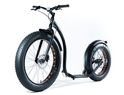 kickbike-fat-max von Hersteller Finnscoot