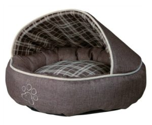 trixie-37536-hundebett-timber