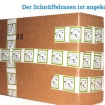 schnueffelrasen-paket
