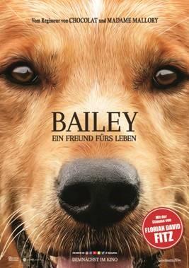 Baily - Ein Freund fürs Leben