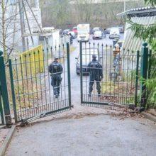 Illegaler Hundering Kreuztal