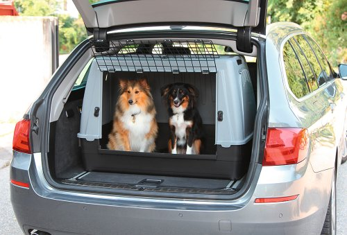 hundetransportbox modelle im test bei. Black Bedroom Furniture Sets. Home Design Ideas