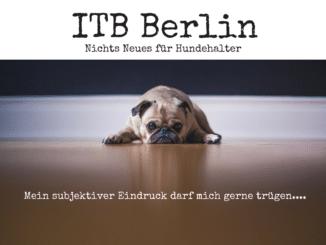 ITB Berlin Hunde 2017