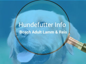 bosch adult lamm reis test